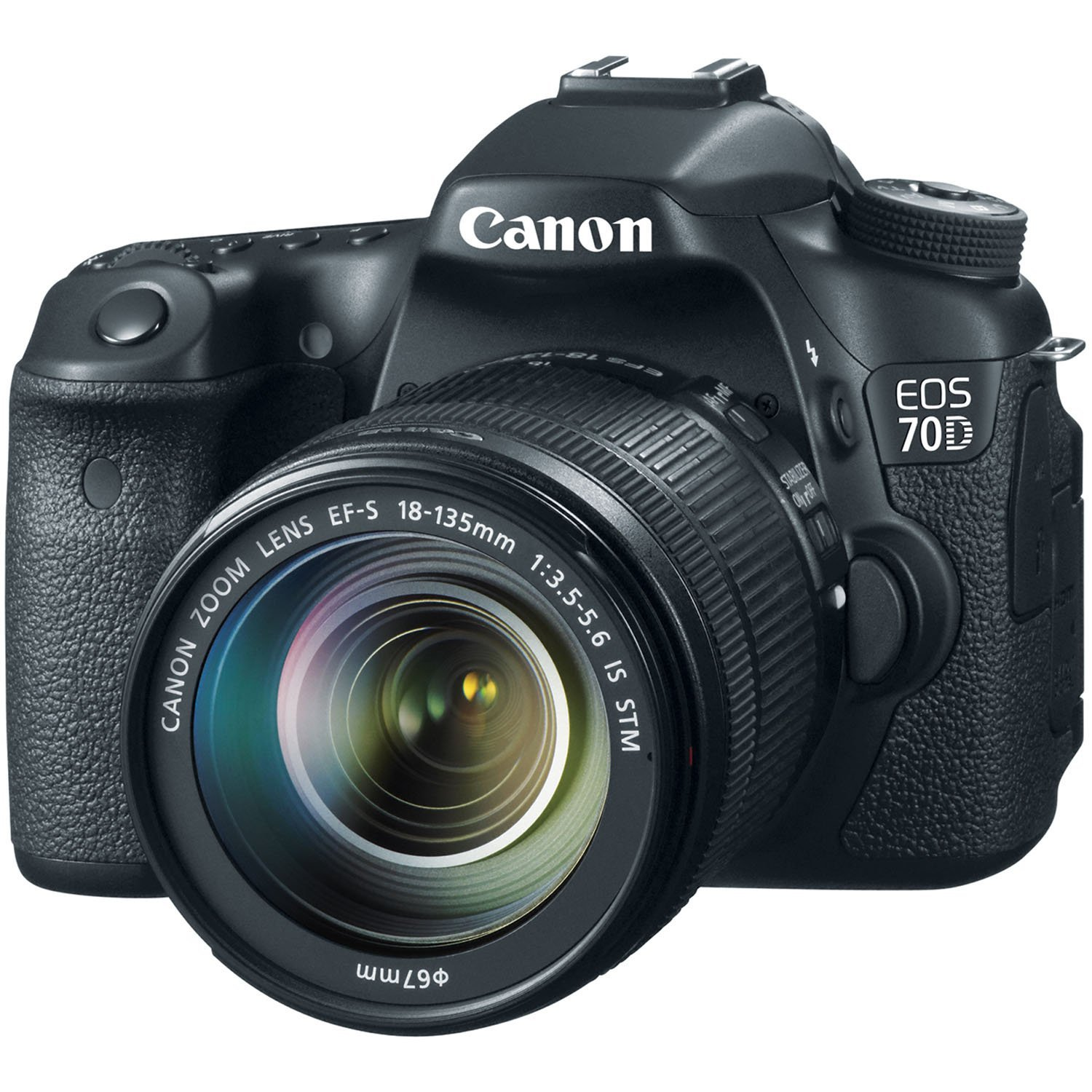 Best dSLR camera for Parents