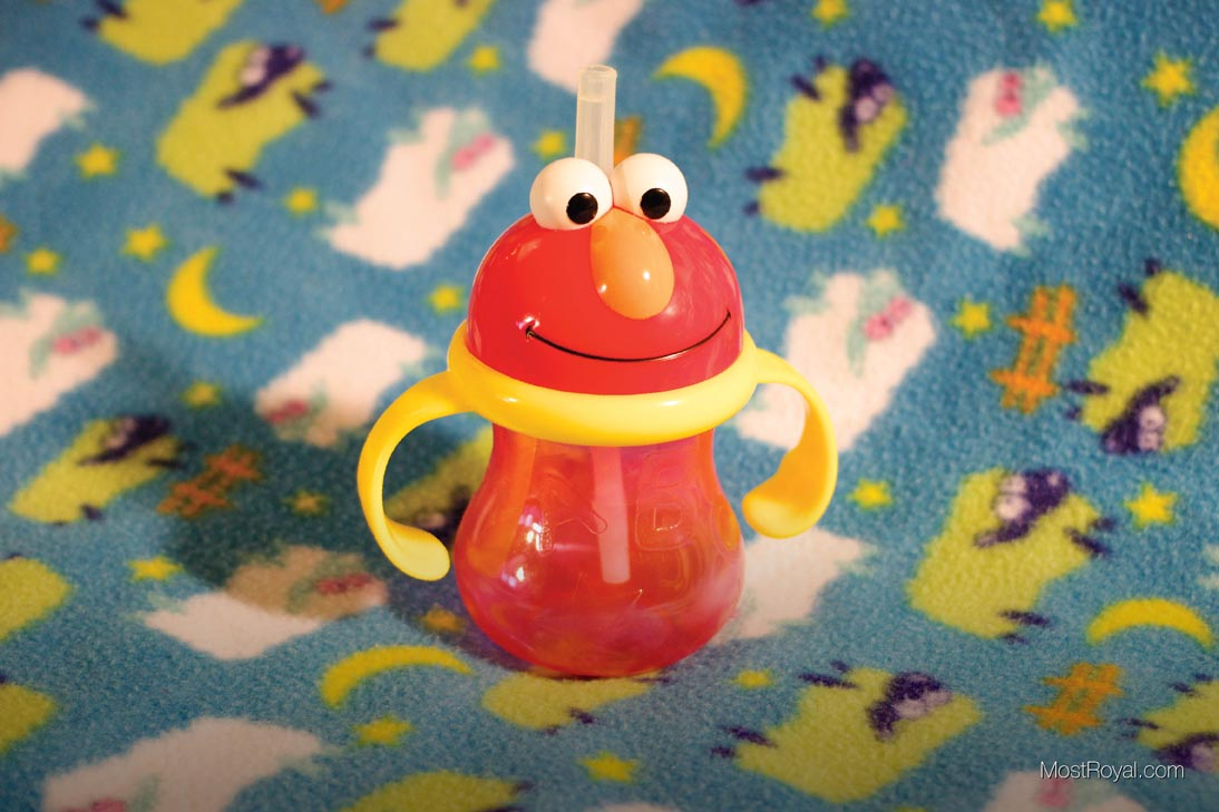 The World's Best Sippy Cup? [updated]