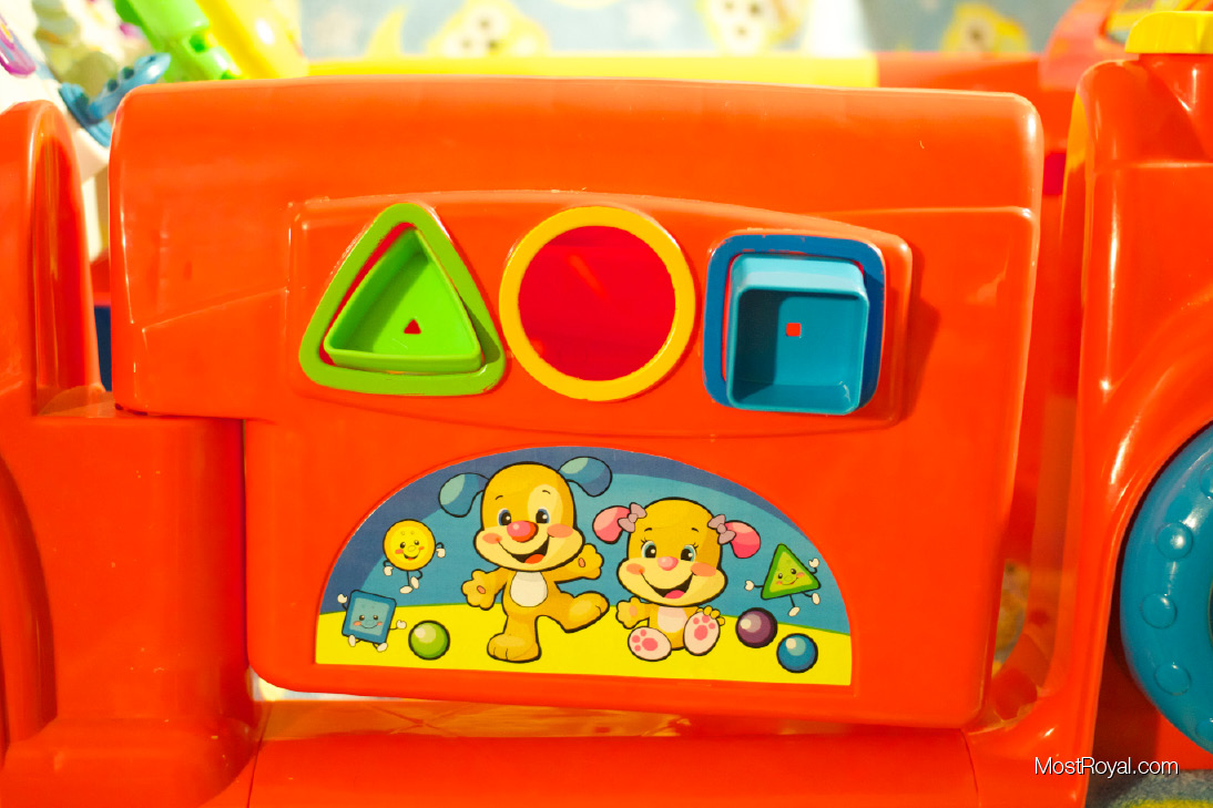 7 Educational Toddlers Toys. [w/ video review]