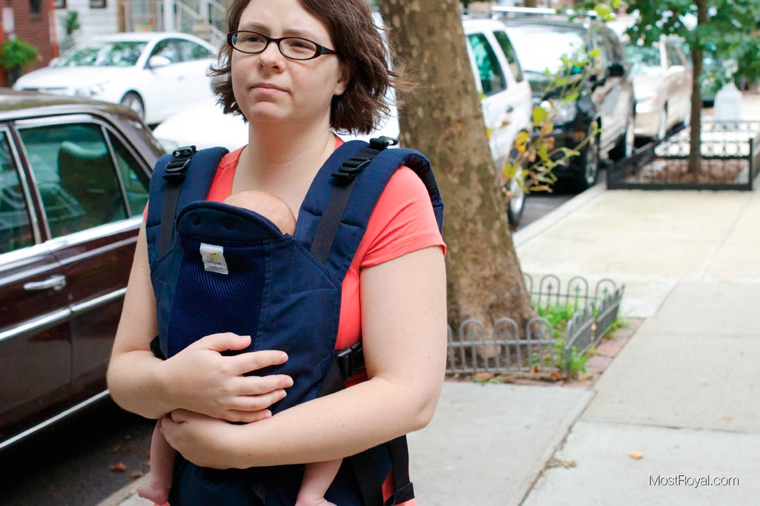 4 Best Selling Baby Carriers Reviewed